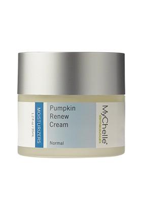 MyChelle Pumpking Renew Cream Bal Kabaklı Yenileyici Krem