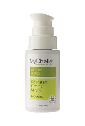 MyChelle G2 Instant Firming Serum G2 Anlık Dolgunlaştırıcı Serum