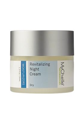 MyChelle Revitalizing Night Cream Canlandırıcı Gece Kremi