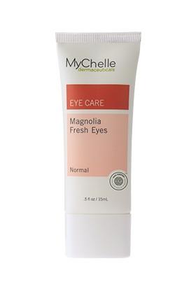MyChelle Magnolia Fresh Eyes / Göz Altı İçin Nemlendirici Krem
