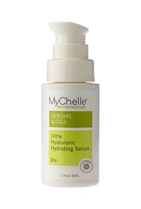 Mychelle Ultra Hyaluronıc Hydratıng SerumMychelle Nemlendirici Serum