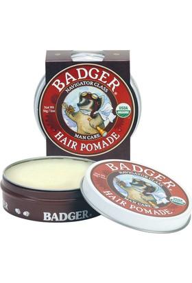 Badger Haır Pomade Badger Saç Şekillendirici 56 Gr