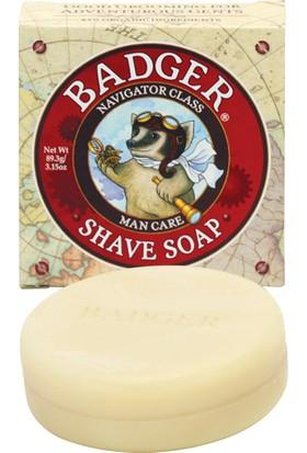 Badger Shave Soap 89.3Gr Tıraş Sabunu