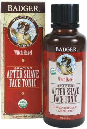 Badger After Shave Face Tonıc 118Ml Tıraş Sonrası Tonik