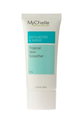 Mychelle Tropıcal Skın Smoother Kuru Ciltler İçin Maske 35Ml