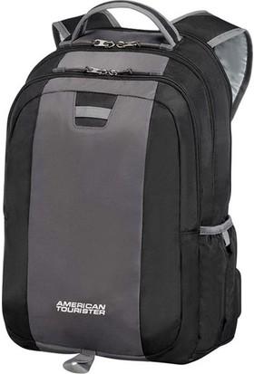 American Tourister Ug3 Laptop Sırt Çantası Siyah 24G-09003