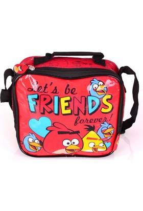 Angry Birds Beslenme Çantası 62616