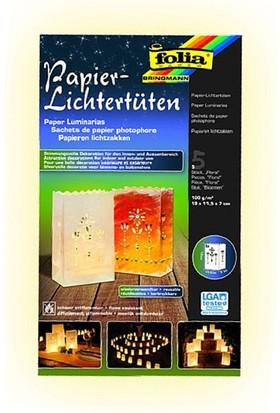 Folia Kağıt Işıkları 11904