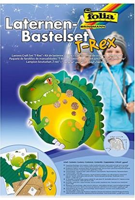 Folia Yaratıcılık Seti T Rex Fo 94105