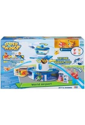 Harika Kanatlar Dünya Havaalanı Seti 10830