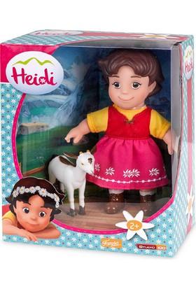 Heidi Ve Keçi 6733