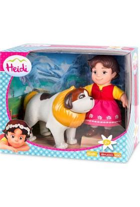 Heidi Ve Joseph 6734