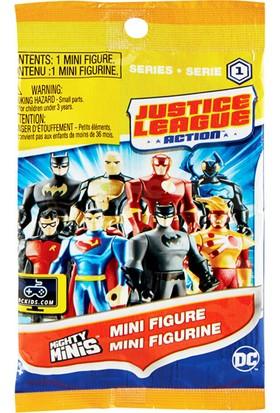 Justice League Action Sürpriz Paket Fbr11