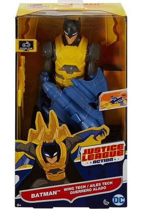 Justice League Action Aksiyon Figürleri Ve Aksesuarları Fbr08