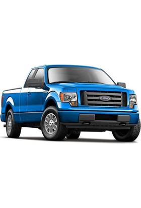 Maisto Model Araba 1:27 2010 Ford F 150 Stx 31270