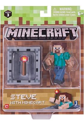 Minecraft Figür Paketi 16475
