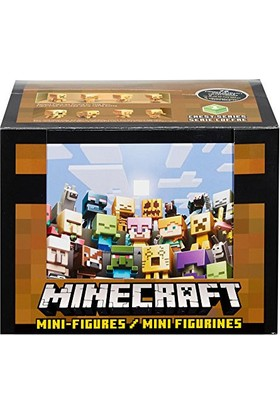 Minecraft Mini Figürler Sürpriz Paket Dwv92