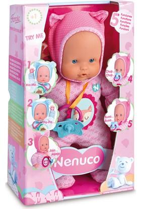 Nenuco Ağlayan Bebek 6742