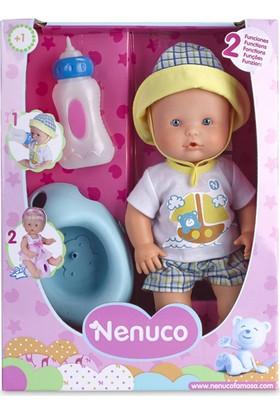 Nenuco Altını Islatan Bebek 6744