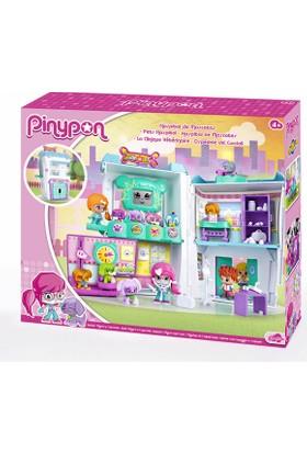 Pinypon Hayvan Hastanesi 9332
