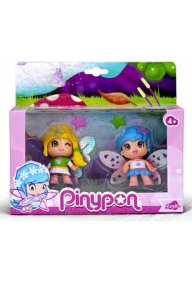 Pinypon İkili Peri Seti 9340