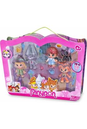 Pinypon Oz Büyücüsü Seti 9335