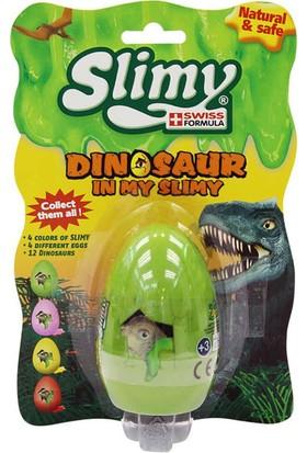 Slimy Dinosaur İn My Displayli 33701