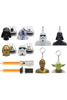 Tomy Star Wars Koleksiyon Paketi Tmn8917