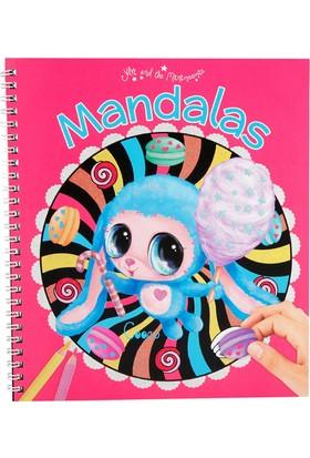 Top Model Yivi Ve The Minim Mandala Boy 4466
