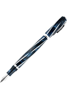 Visconti Divina Blue Over Dolma Kalem 26318