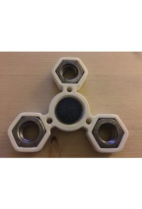 CadCam Stres Çarkı - Döndürgeç - Hand Spinner - Fidget Spinner