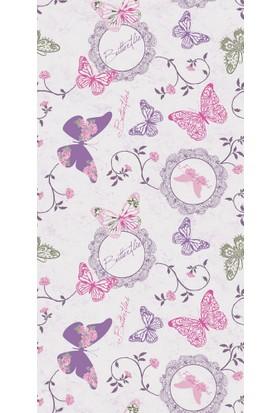 Brillant Latex Halı Butterfly 130x200 (2.6 M.Kare) HL11140.101