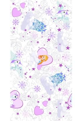 Brillant Latex Halı Candy 130x200 (2.6 M.Kare) HL11255.801