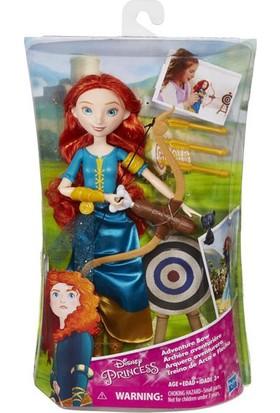 Disney Princess Maceracı Prensesler B9146