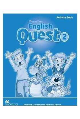 English Quest 2 / Macmillan