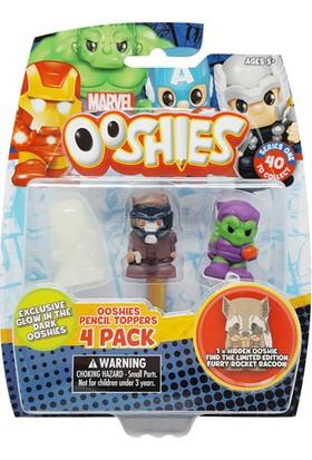 Ooshies Marvel 4'lü Paket 9309