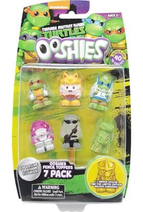 Ooshies Tmnt 7'li Paket 9313