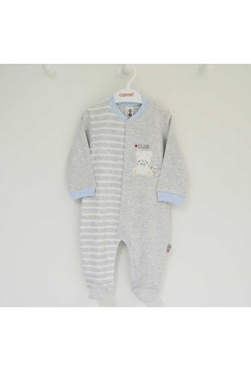 Carmin Baby Te392 Bebek Tulumu