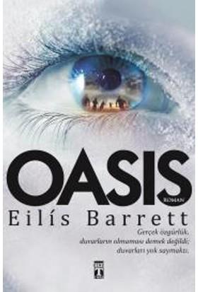 Oasis - Eilis Barrett