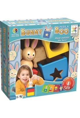 Smart Games Bunny Peak A Boo