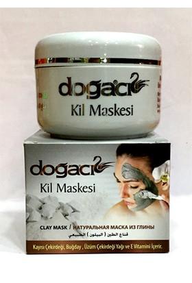 Doğacı Kil Maskesi Clay Mask 150gr