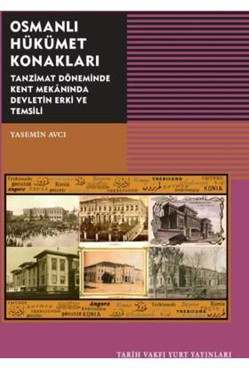 Osmanlı Hükümet Konakları