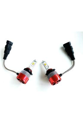 Photon Acorn Led H7 12V 5000 Lumen 6000 Kelvin Beyaz Işık AC2707