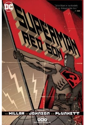 Superman Red Son - Mark Miller