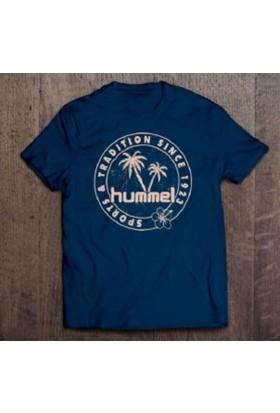 Hummel Erkek T-Shirt Westport T09319-7374