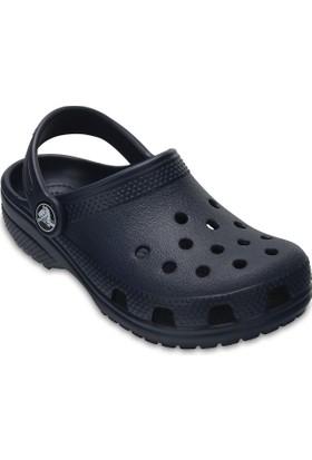Crocs Çocuk Terlik Classic Clog 204536-410