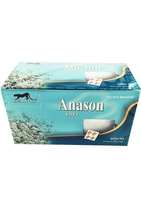 Pars Anason Çayı