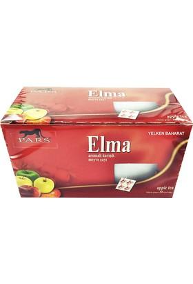 Pars Elma Aromalı Karışık Meyva Çayı