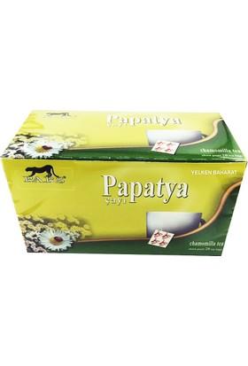 Pars Papatya Çayı