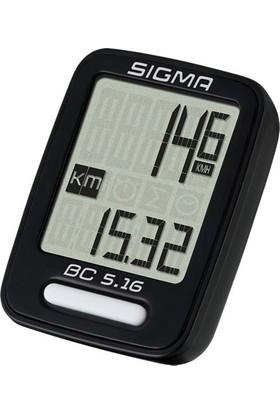 Sigma BC 5.16 Kablolu Kilometre